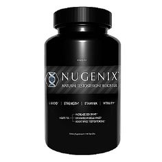 This male performance supplement from Nugenix can spice up your love life. Purchase it for your hubby!