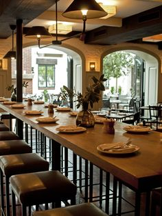 LA - AOC Wine Bar and Restaurant 8700 West 3rd Street Los Angeles California LA's best cocktails, winebar, small plates, large plates, happy hour, catering, private events, Home of James Beard award winning chef Suzanne Goin and award winning sommelier Caroline Styne