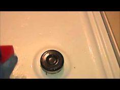 Как Быстро и Легко очистить поверхность газовой плиты!