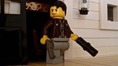 #lego #legomoviescenes #bricks #looper