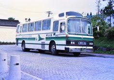 観光バスが輝いていた時!   北のSORA☆鉄のブログ