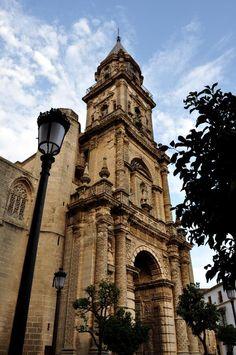 Iglesia de San Miguel, Jerez de la Frontera.