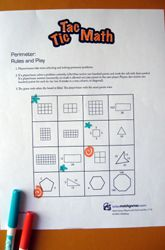 Excited to use this to teach perimeter!
