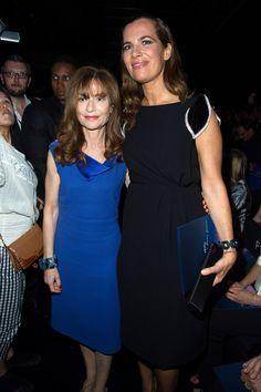 Roberta Armani Photo - Giorgio Armani Prive: Front Row - Paris Fashion Week Haute Couture F/W 2012/13