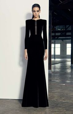 Alex Perry ready-to-wear autumn winter Formal Dresses 184eb7cfd