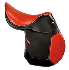 Is your horse a Lamorghini or a Kia? Lamorghini Saddle. Lol I can't decide if it's ugly or not!