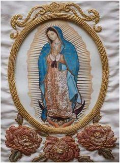 Necesito de tu intercesión Virgen María de Guadalupe. Virgen maría de Guadalupe estrella evangelizadora. Mujer apocalíptica vestida de sol, extiende tus