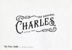 Vintage Decorative Logo Design for e-commerce website logo, wordpress blog logo, boutique logo, photography branding, wedding logo, website branding design.