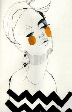 """Serpentine"", 2013 Ekaterina Koroleva https://www.facebook.com/pages/Ekaterina-Koroleva/155564841147008"