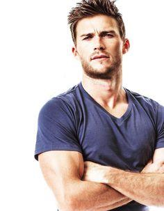 Scott Eastwood, my celebrity crush and imaginary husband.
