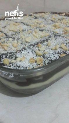 Kolay Borcam Pastası 2
