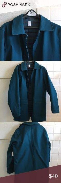 GAP Trench Coat Never worn with tag GAP Jackets & Coats Trench Coats