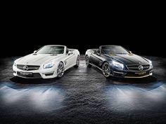 Lewis Hamilton e Nico Rosberg collaborano alla realizzazione di una serie limitata di SL 63 AMG  http://www.mercedesbenzclub.it/blog/2014/11/lewis-hamilton-e-nico-rosberg-firmano-una-serie-limitata-di-sl63amg/