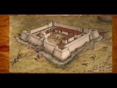 2 - Los Fuertes | Pergamino, puerto de tierra y luz - YouTube