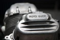 Il cuore, Moto Guzzi V7 Special by -kamaone- #flickstackr Flickr: http://flic.kr/p/duz1SB