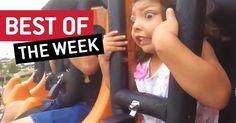 Os melhores vídeos da última semana #07