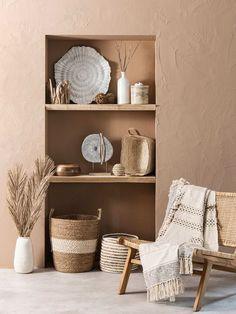 Wabi Sabi, Casa Wabi, Home Interior Design, Interior Decorating, Interiores Design, Home And Living, Interior Inspiration, Sweet Home, Room Decor