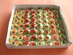 Finger Foods, Buffet, Appetizers, Pizza, Sweet, Delicious Recipes, Food, Candy, Finger Food