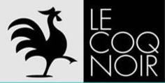 Le Coq Noir Black Rooster, Galo, Coq, Boutiques, Sauces, Home Decor, Black, Kitchenaid, Exotic