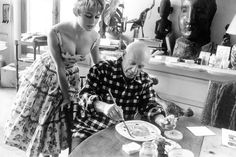 Brigitte Bardot visits Pablo Picasso in Cannes The 21-year-old 'intercourse kitten' holds her personal in opposition to the previous predator, Picasso, throughout ago to his studio at Vallauris, close to Cannes, throughout the movie competition.   #email #email address #new posts