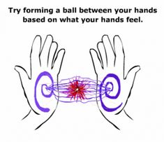 What Can A Ball Of Energy Do For You - Healing Art Forms