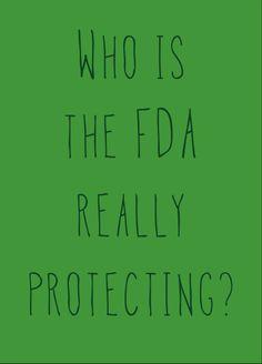 "Check out the Food & Water Watch post ""If It Ain't Broke, Don't Fix It: FDA Weakens Public Process on GMO Animals."" http://www.foodandwaterwatch.org/blogs/if-it-aint-broke-dont-fix-it-fda-weakens-public-process-on-gmo-animals/"