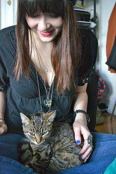 Meet Amelia :)