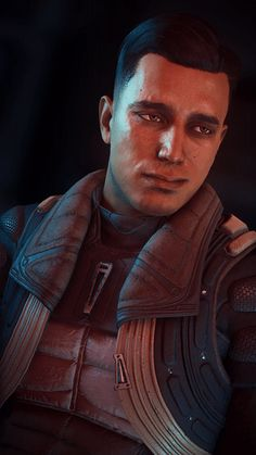 The way he looks at Ryder.