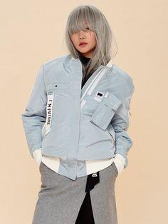 CRES. E DIM. -jacket