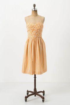 Antumbra Dress - Anthropologie.com
