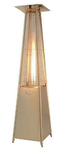 Exceptional Fire Sense Stainless Steel Deluxe Patio Heater For Sale  Https://outdoorfirepitsreviews.info/fire Sense Stainless Steel Deluxe Patio  Heater For Sale/ ...