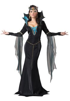 evil sorceress costume halloween costumes at escapade uk escapade fancy dress on twitter - Mystical Halloween Costumes