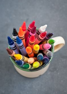 Summer boredom? Here's my list of 15 art supply essentials. Stock these to keep boredom at bay - Design Mom