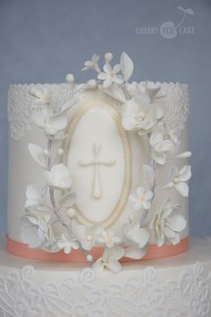 First communion cake topper                                                                                                                                                      More