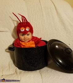1000+ images about Cute Baby Halloween Costumes on Pinterest | Baby costumes, Baby halloween ...