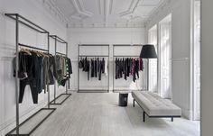 By Cristina Jorge de Carvalho  Interior Design | interiors | Fashion| Showroom | Lisbon | www.cjc-design.com