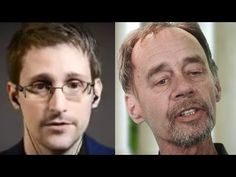 War on Whistleblowers (ft. Edward Snowden & David Carr) - http://www.juancole.com/2015/02/whistleblowers-edward-snowden.html