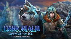 Dark Realm 2 Princess of Ice Download! Free Download Fun Hidden Object and Puzzle Video Game! http://www.videogamesnest.com/2015/11/dark-realm-2-princess-of-ice-download.html #games #gaming #pcgames #pcgaming #hog #puzzle #videogames #darkrealm2