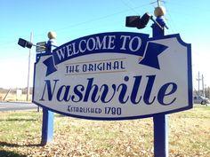 Nashville, NC in North Carolina