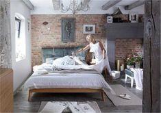 5 tips para conseguir un dormitorio elegante de diseño nórdico