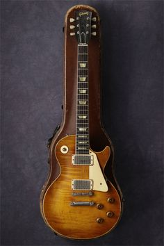 『The GIBSON Les Paul Standard 1958-1960』   Player On-Line プレイヤー・コーポレーション