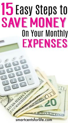 These 15 tips will save you money at home. You can save hundreds of dollars every month by just making some adjustments at home. How to Save Money on Utilities | Save Money On Bills| Budget | Money Saving Tips | Spend Less On Utilities | Money Saving Hack