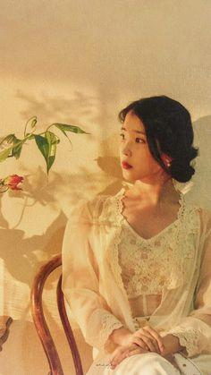 Photo album containing 186 pictures of IU J Pop, Kpop Girl Groups, Kpop Girls, Korean Girl, Asian Girl, Photoshoot Concept, Iu Fashion, Little Sisters, K Idols