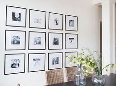 Ready to give your home a fall update? Here are some tips on gallery walls and how to hang art creatively to liven up your space.