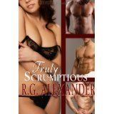 Truly Scrumptious (Kindle Edition)By R.G. Alexander