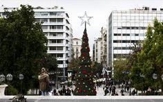 Κορυφώνεται η κίνηση στα μαγαζιά | naftemporiki.gr