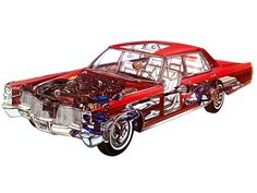 1965 Cadillac Sixty Special