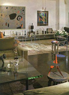 - #interior #design #art #installation #artwall #gallery #artcollection #collection #museumviews