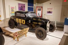 Rolling Bones Hot Rod Shop Garage Night Event in Greenfield Center , NY - February 2017 - corazzelliphotography