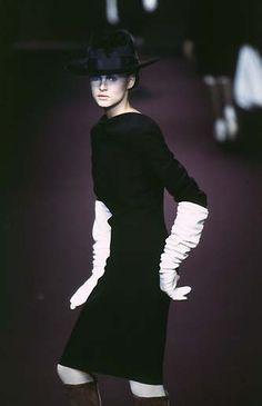 Balenciaga '97